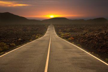 הדרך ארוכה – צריך לדעת ללכת בה